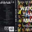 David Bowie Watch That Man volume 1 & 2 ( Pro-shot broadcast recordings)