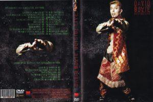 David Bowie 1996-06-22 St.Goarshausen ,Loreley ,Open Air Festival – Outside Live -