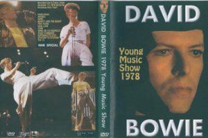 David Bowie 1978-12-12 Tokyo ,Nihon Budokan Hal – Young Music Show 1978 –