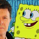 David Bowie SpongeBob SquarePants (2007)