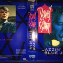 David Bowie Jazzin' for Blue Jean (20-minute short film from 1984)