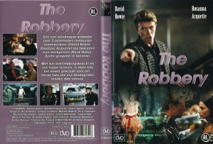 David Bowie The Robbery (1991)