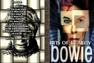 David Bowie Bits Of Reality 2003-2004 (A Collection of Television Broadcasts)