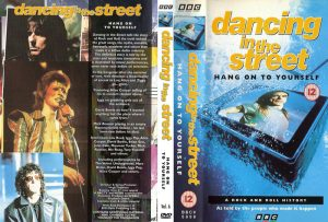 David Bowie 1996 BBC documentary - Dancing In The Street Vol. 6 - Hang On To Yourself -